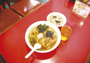 中国料理 一番