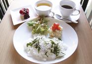 Kitchen Cafe ISEYA