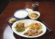 中華料理 三河屋