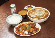 中国料理 来集軒